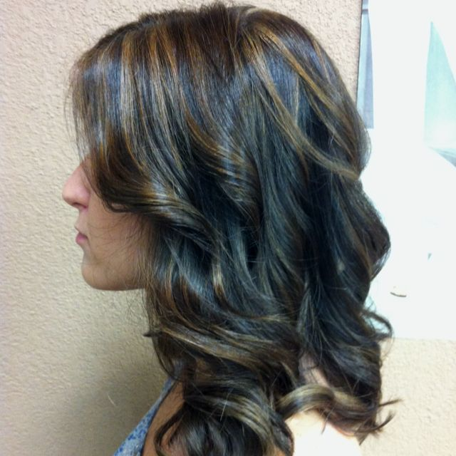 Hair Styles By Holly M Miller Instyle Hair At Waterford Lakes 407 782 6295 Hair Styles Long Hair Styles Hair