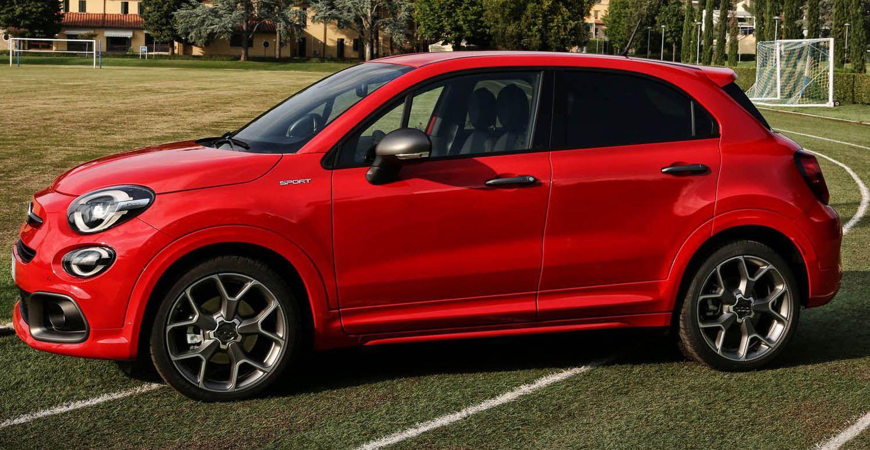 مجموعة فيات كرايسلر للسيارات تكشف عن مركز توزيع إقليمي وأكاديمية تدريب لموبار موقع ويلز Suv Fiat Car
