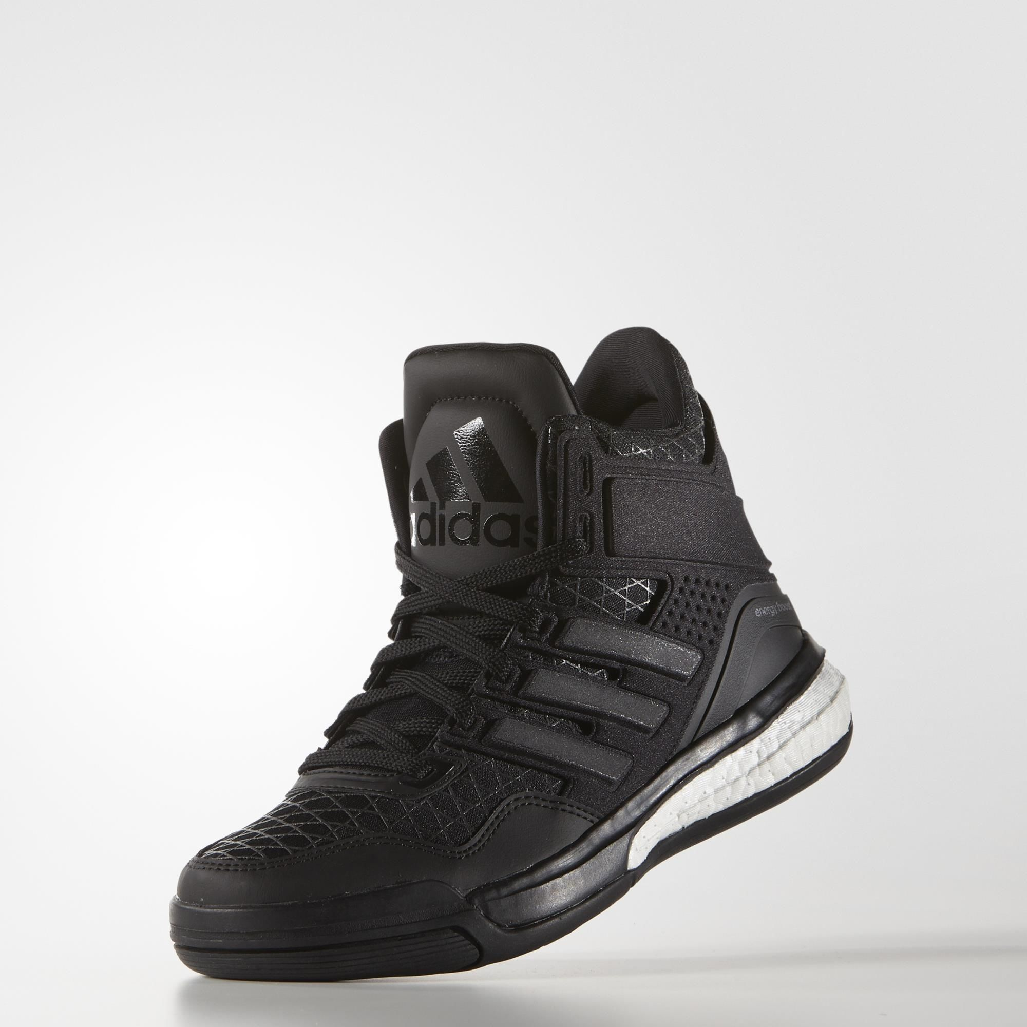 ab0609b6 adidas Zapatos de Entrenamiento Vibe Energy Boost Mujer - Black | adidas  Mexico