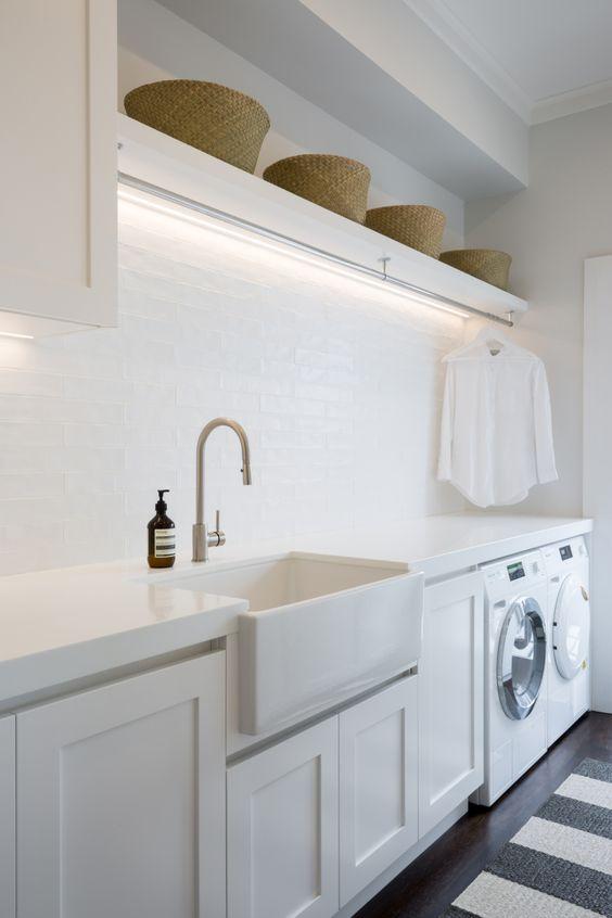 Photo of Stilvolle Wäscheschienen, die ich mir wünschte, gehörten mir
