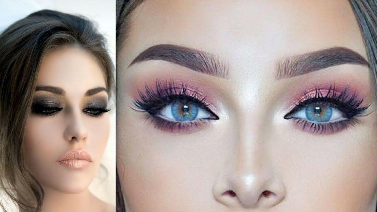top makeup tutorial compilation part 9 online earning top makeup tutorial compilation part 9 online earning pinterest makeup baditri Gallery