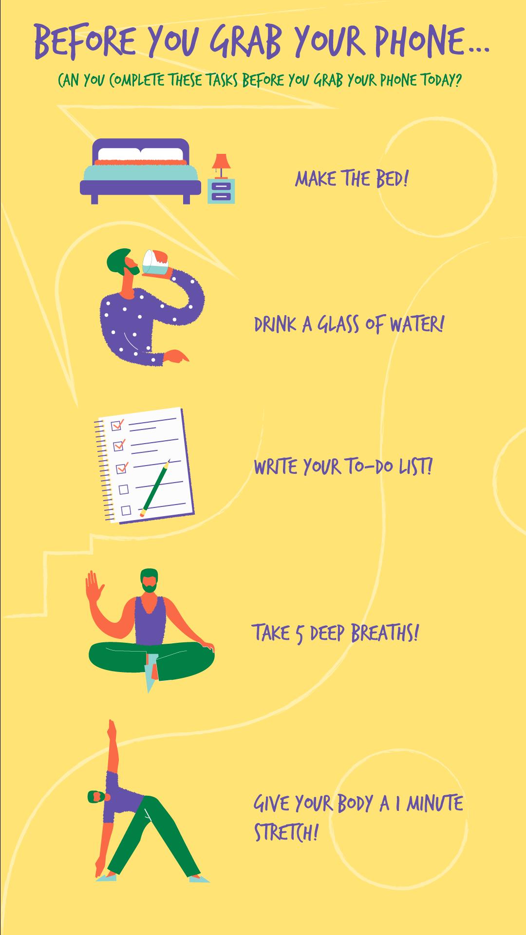 The Fabulous Daily Motivation app