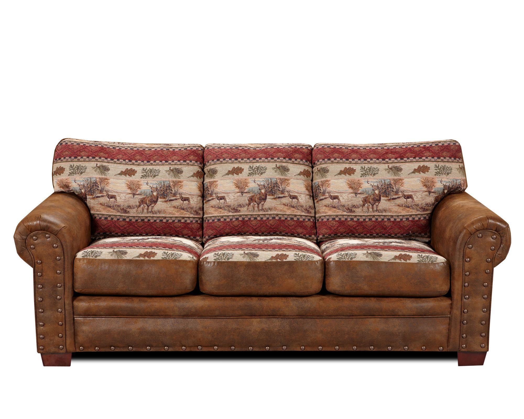 Deer Valley Sleeper Sofa Products Pinterest