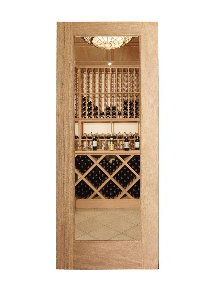 Basic Entry Door Wine Cellar Accessories Pinterest Wine