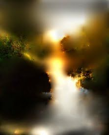 Mist by Maurice Sapiro