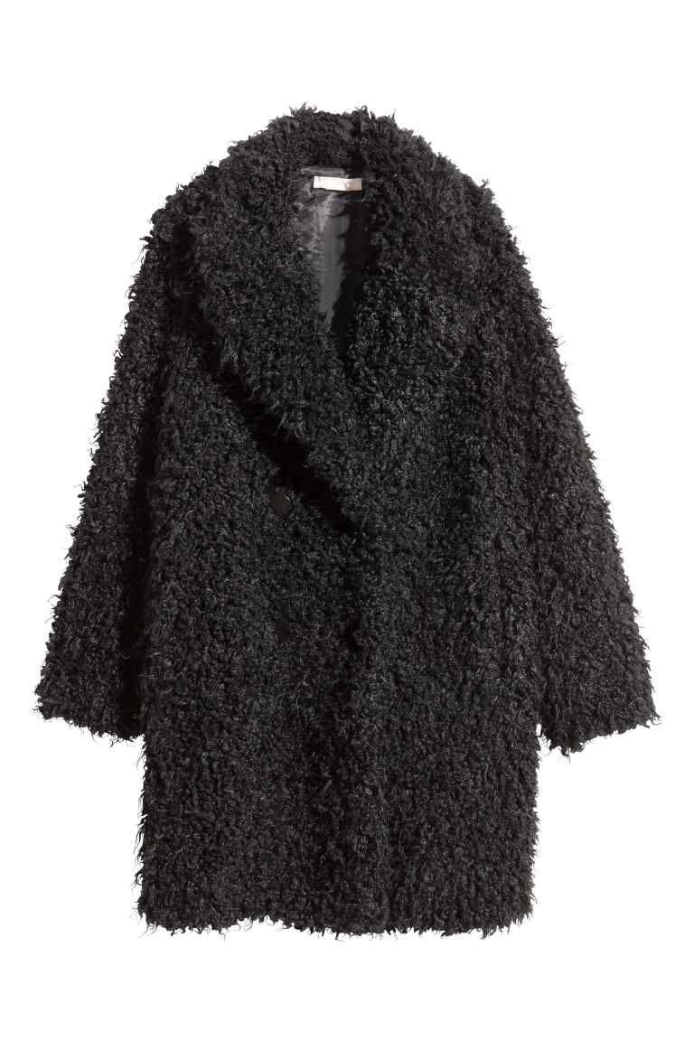 Tipi di cappotti per donne e uomini. Tipi di tessuti per