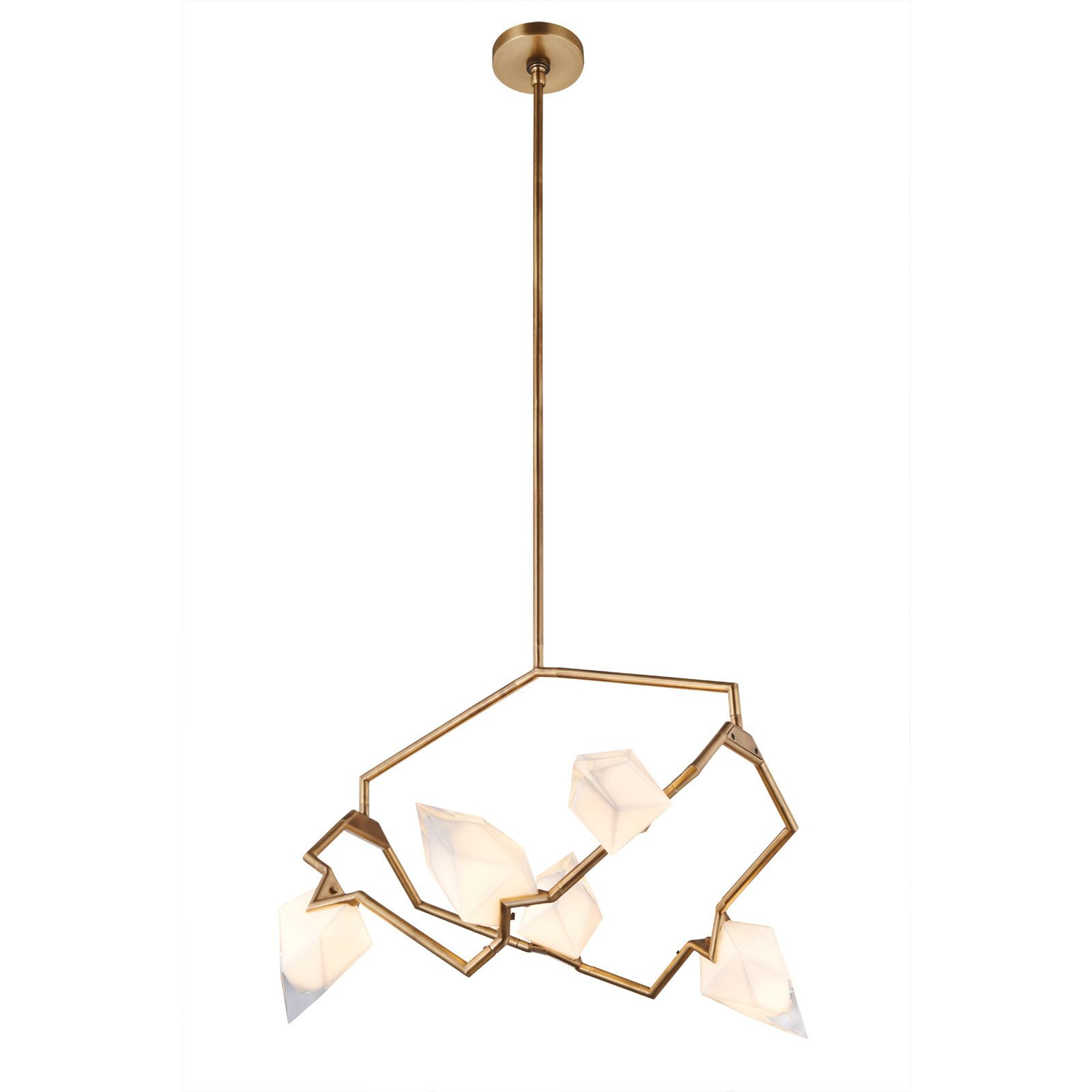 Shop For Branching Seed Chandelier At France Amp Son For The