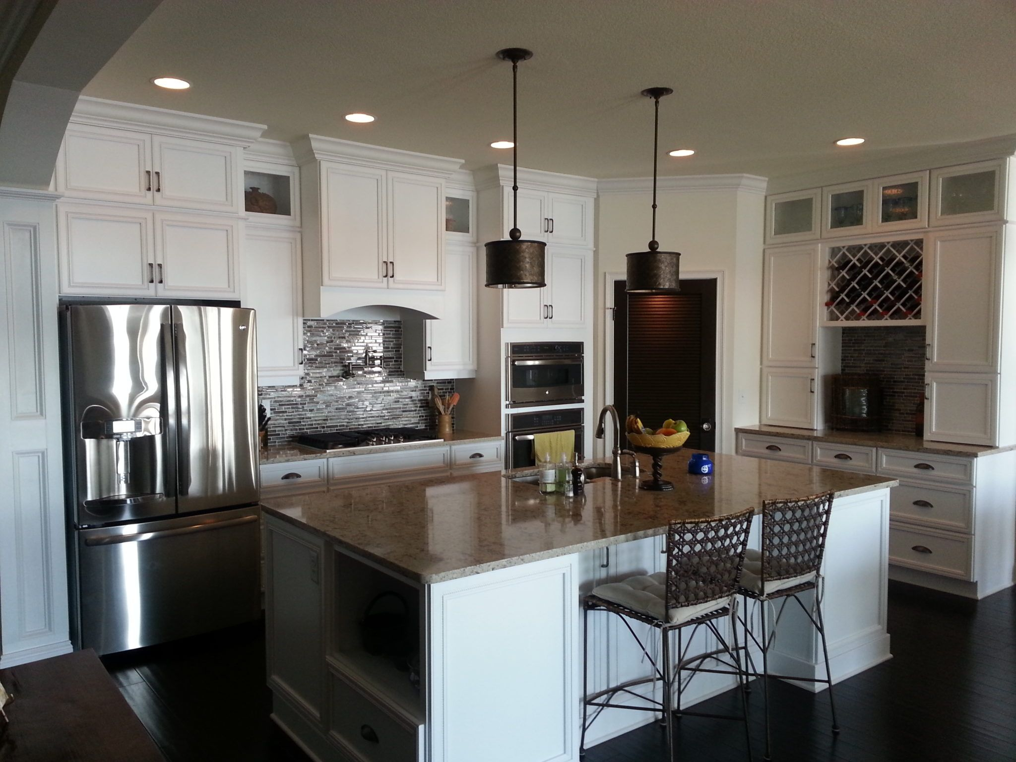 Beautiful, affordable, quality cabinets for kitchen and ...