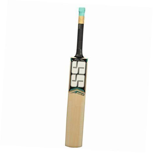 Yuvi 20 20 Cricket Bat With Cosco Cricket Tennis Ball Bat Cover