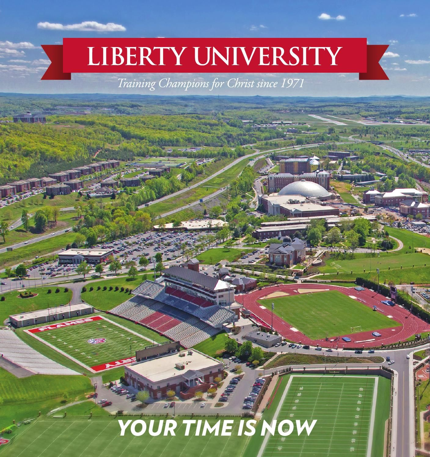 Image result for liberty university