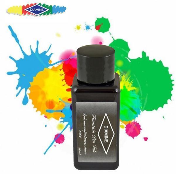 Diamine Inchiostro 30 ml - fountain pen ink - Casa della Stilografica - Vendita online penne