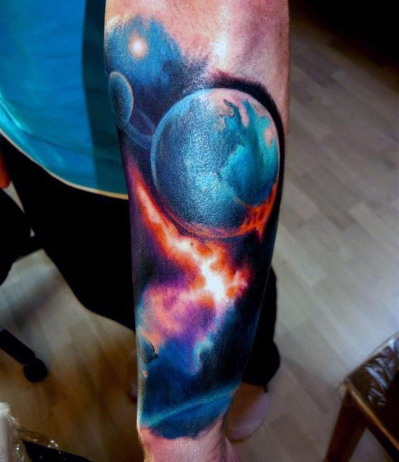100 Forearm Sleeve Tattoo Designs For Men Manly Ink Ideas Planet Tattoos Sleeve Tattoos