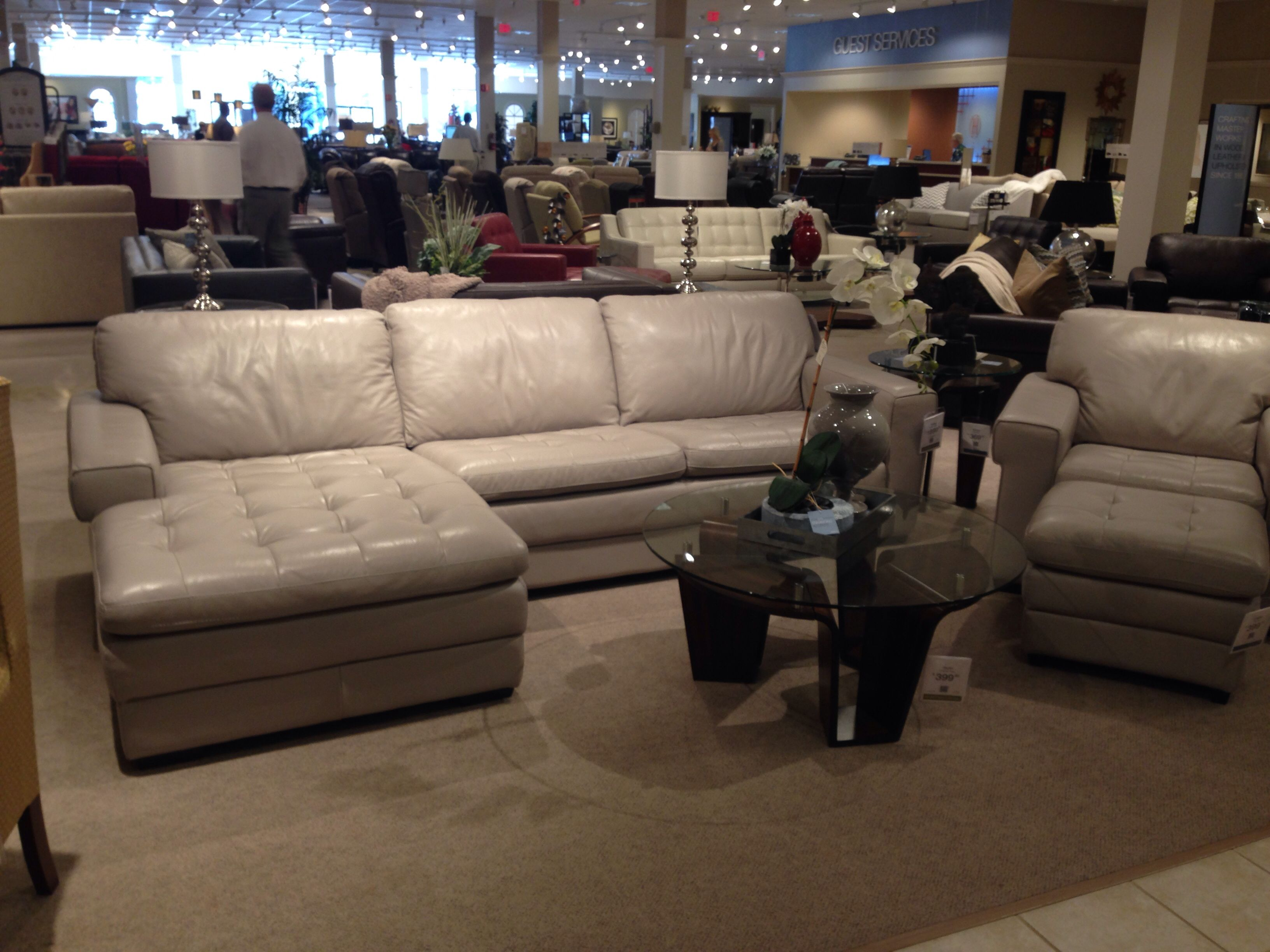 Galaxy sectional havertys For the Home Pinterest