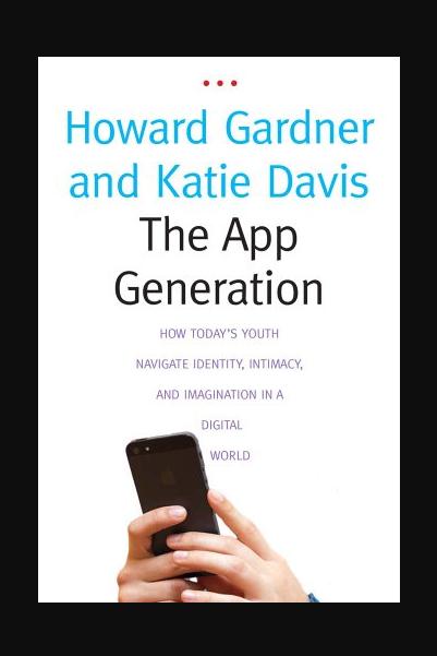 Katie Davis H App Generation Buch Online Lesen