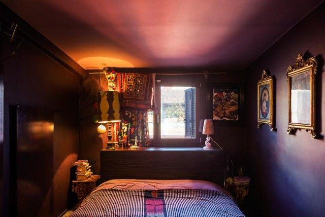 Una storia di design e di decorazione - Curtains