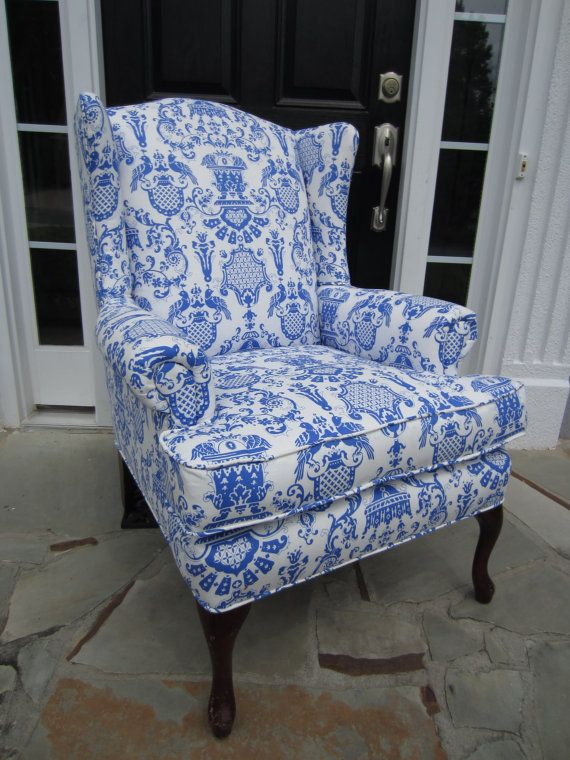 Clearance Sale Accent Chair Marseille By Urbanmotifs On Etsy