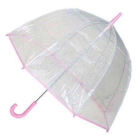 Clothing #clearumbrella