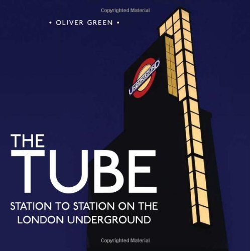 The Tube (Shire General) By Oliver Green