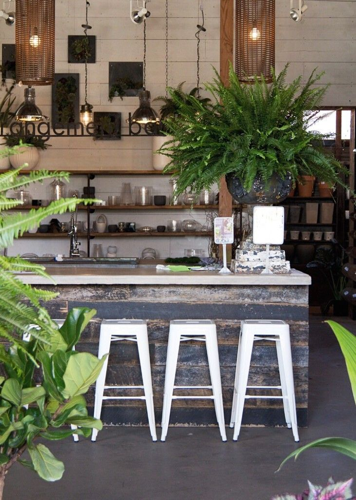 The Best Home Decor Shopping in Los Angeles | Restaurante y Interiores