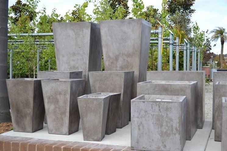 Risultati immagini per vasi da esterno vasi e for Arredo giardino mestre