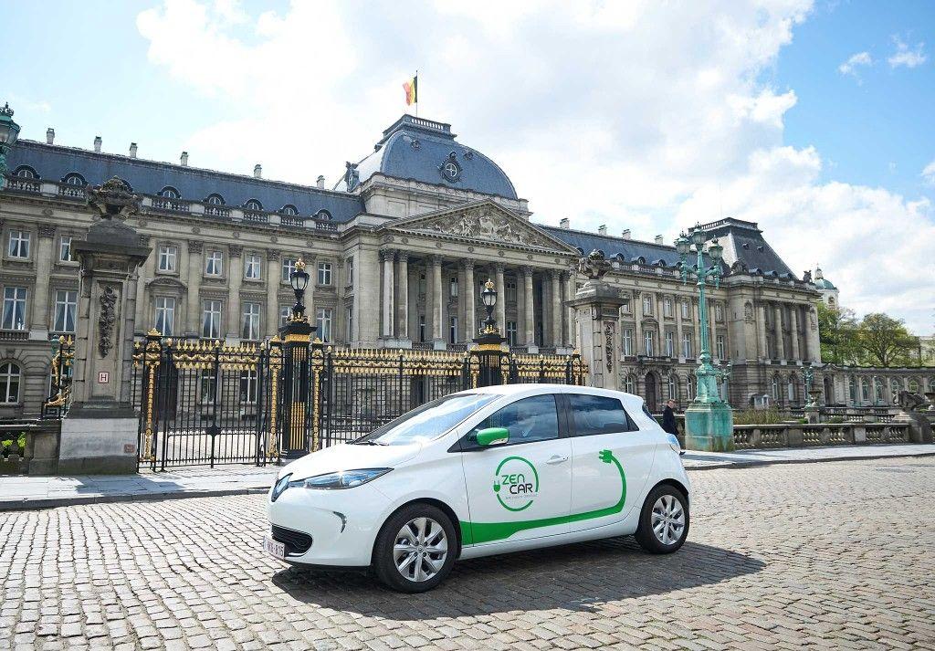 Pollution Bruxelles veut bannir les véhicules diesel d