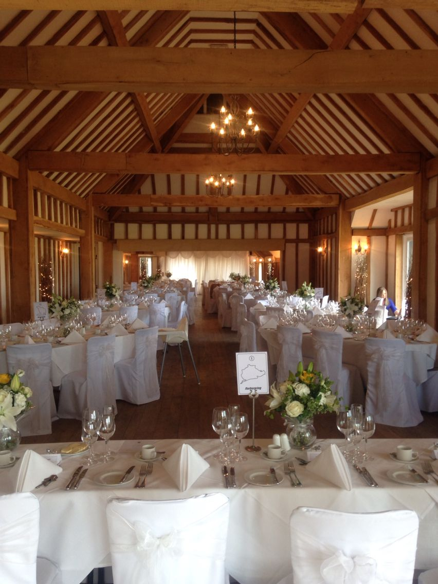 Our Beautiful Wedding Barn Heybridge Essex
