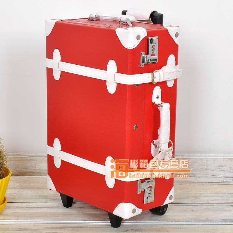 Cheap Rolling Luggage on Sale at Bargain Price, Buy Quality ...