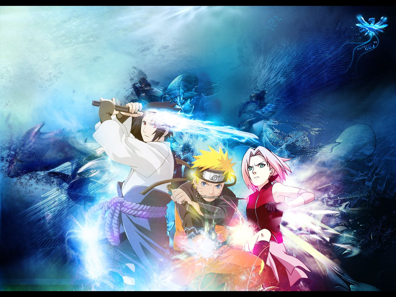 Naruto Shippuden Best naruto wallpapers, Wallpaper
