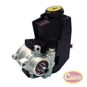 Power Steering Pump Crown Automotive Sales Automotive Sales Automotive Power