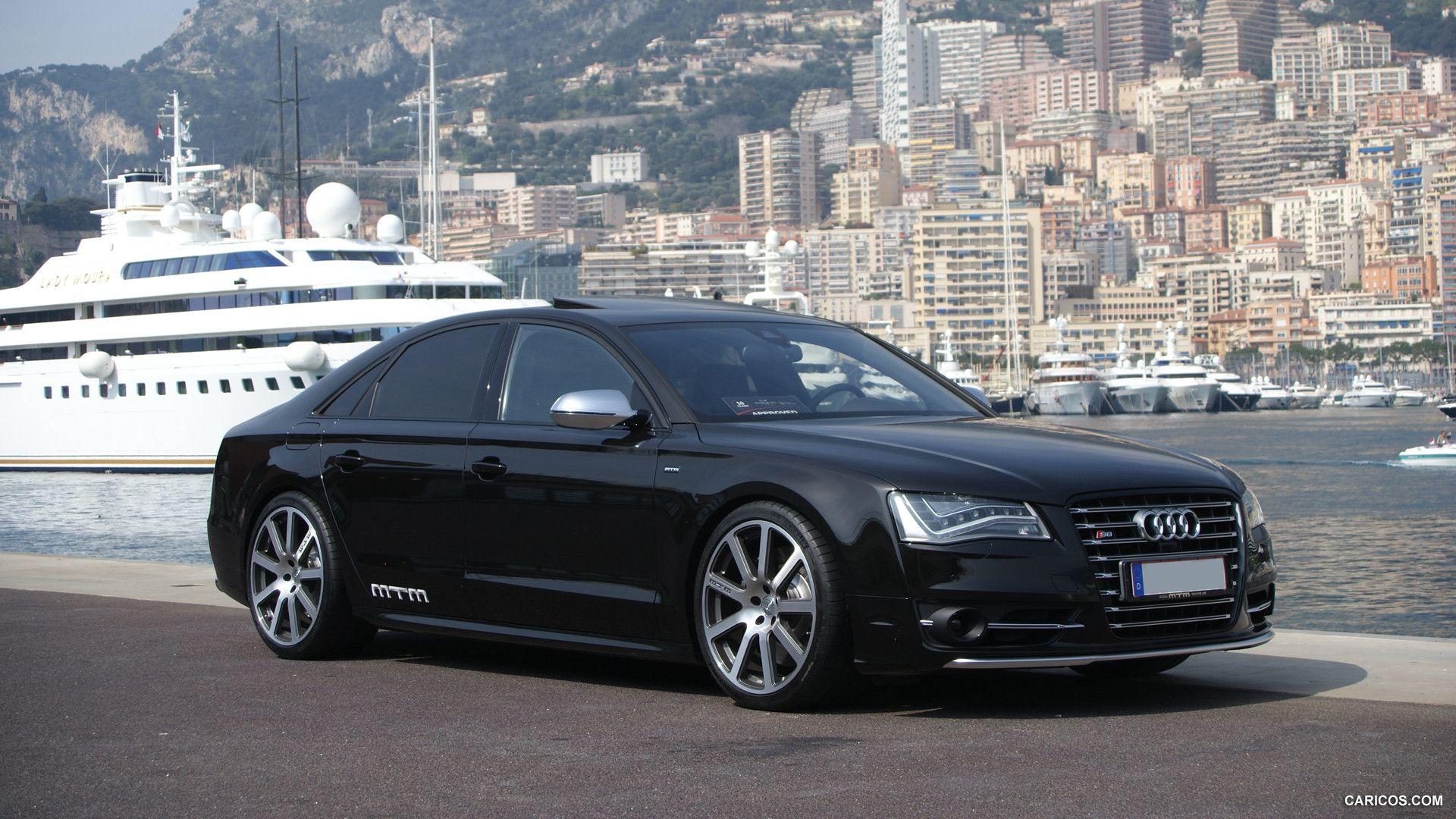 2013 Mtm Audi S8 Audi Audi Cars Audi A8