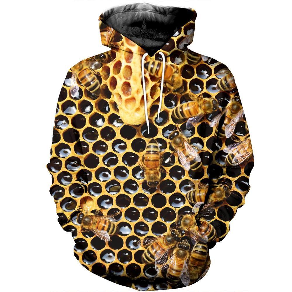 3D Printed Bee Clothes Mosistar Prints, Bee