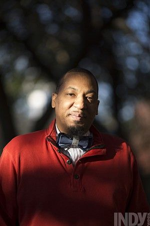 Indies Arts Awards: Durham poet Dasan Ahanu uses hip-hop education and action to inspire more work