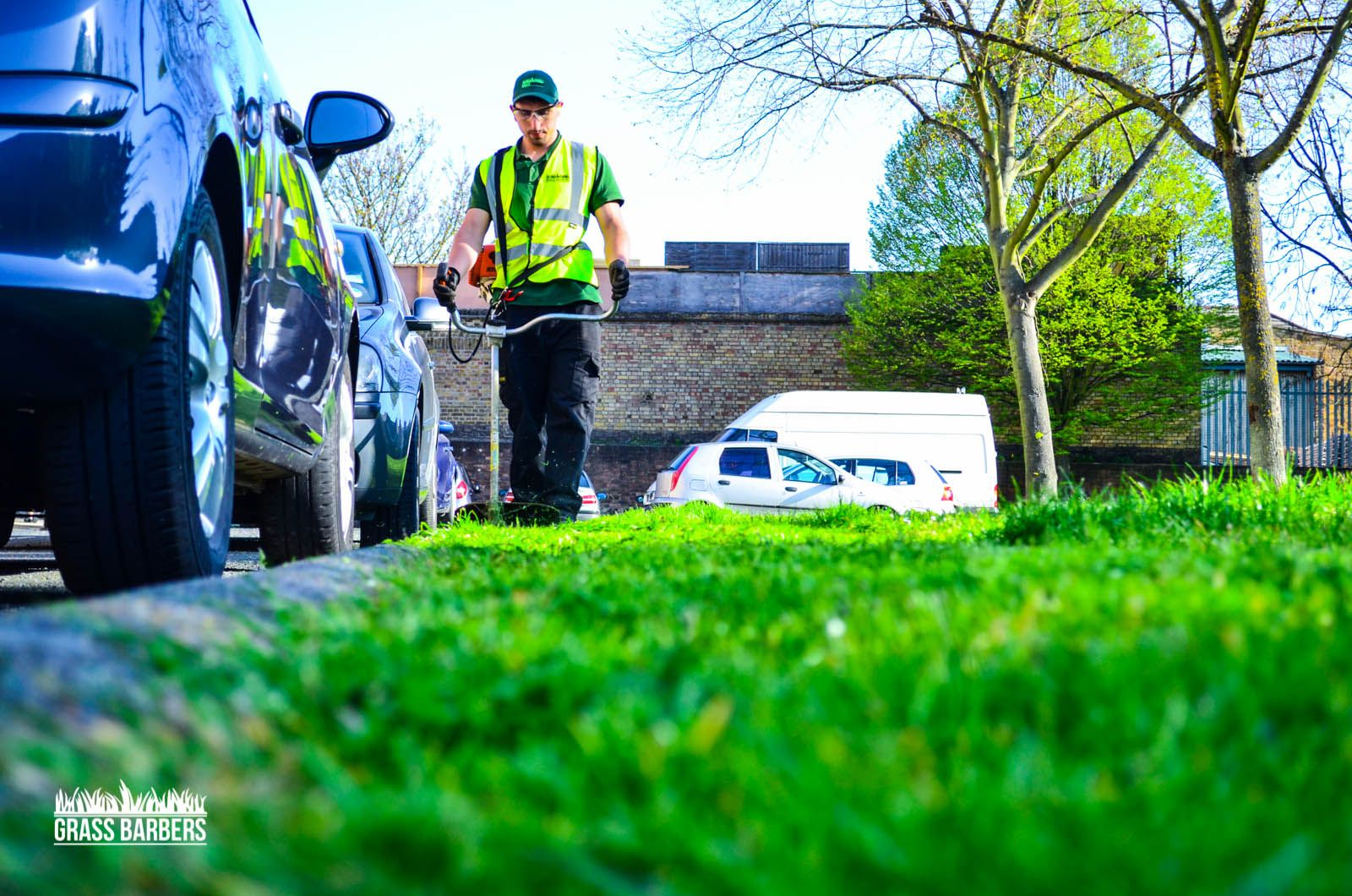 Over the years, we have partnered with our clients to provide quality horticultural and landscape management services in a reliable and cost-effective manner. www.grassbarbers.co.uk