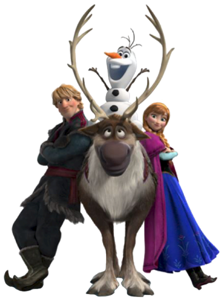 Disney Frozen Clip Art | frozen party | Pinterest