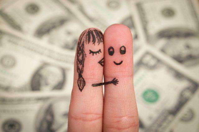 pin von maggie germano financial coach auf love and money