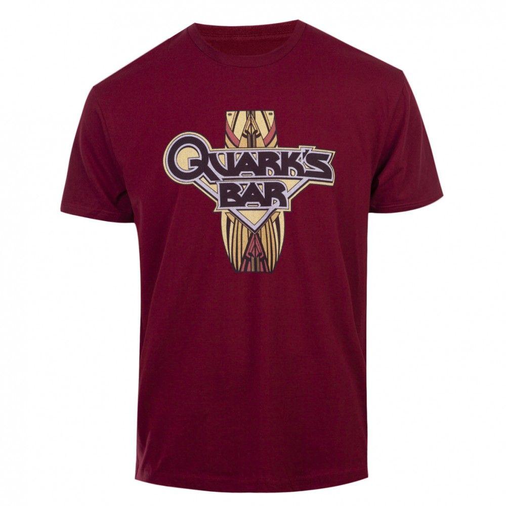Star trek deep space 9 quarks bar t shirt nerd without wings star trek deep space 9 quarks bar t shirt buycottarizona