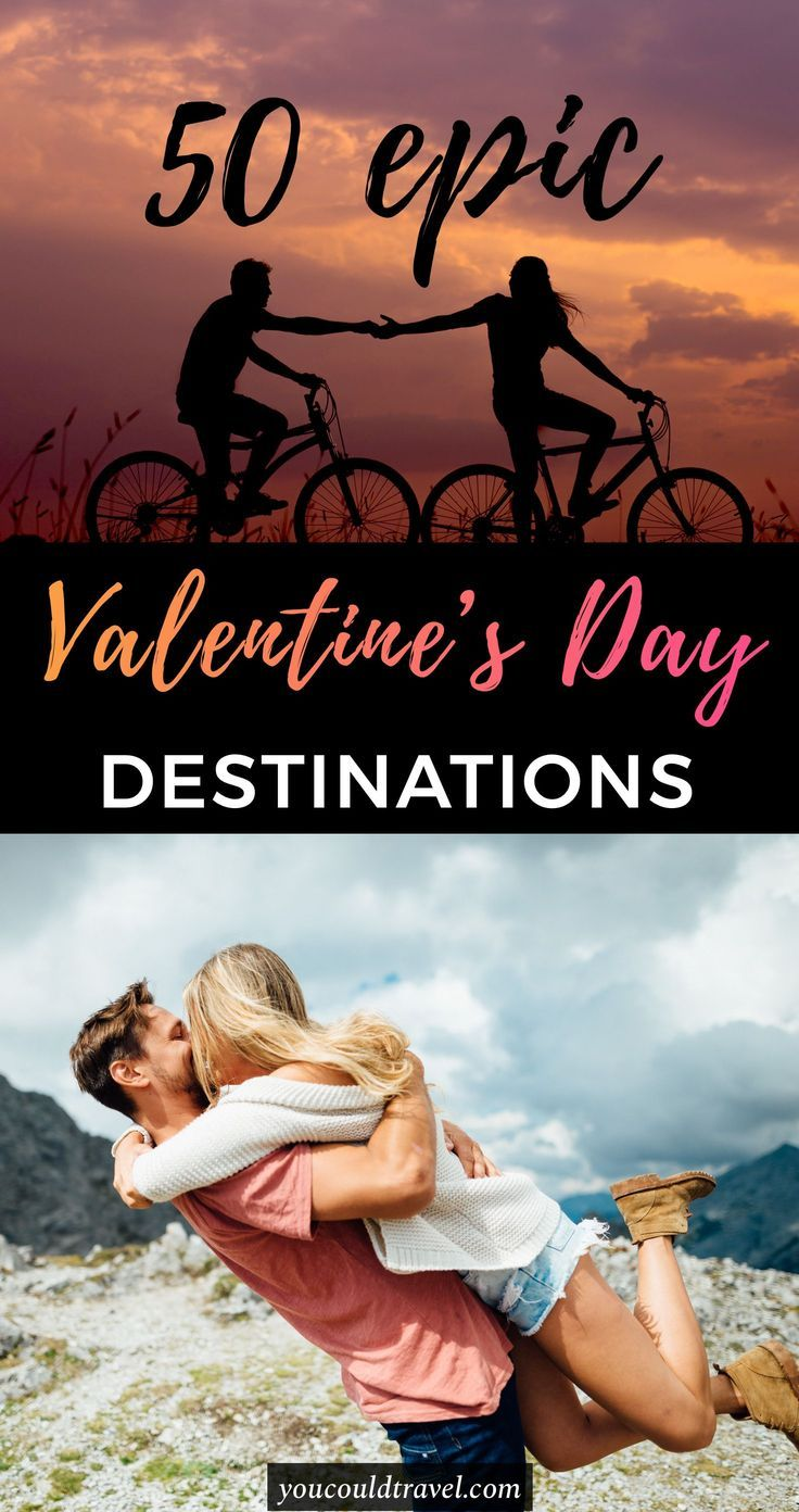 50 best places to go for valentines day beach bum beach and travel couple - Places To Go On Valentines Day