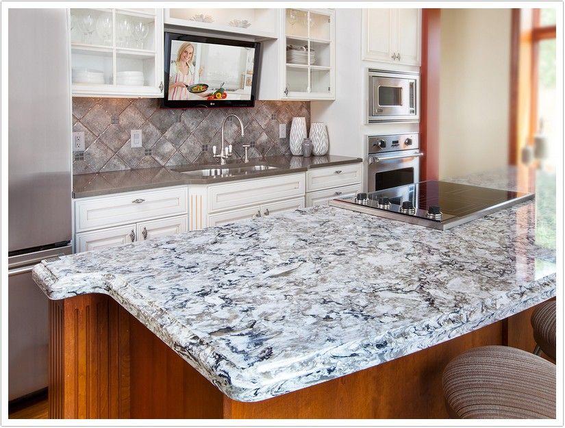 Bellingham Cambria Quartz   Denver Shower Doors U0026 Denver Granite Countertops