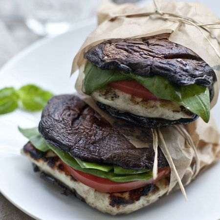 Meat Free Week Recipes