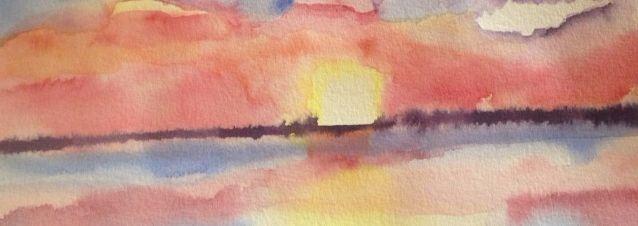 Cali sunset 1