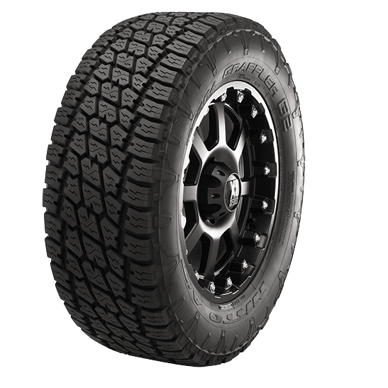 Mountain States Toyota Coupons: Terra Grappler G2 All-Terrain Light Truck Radial Tires