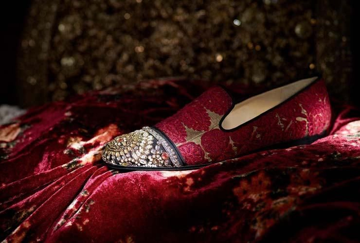 Deepika Ranveer Wedding Photos Are Here Finally Like Oh My Gosh I Did Not Expe Christian Louboutin Christian Louboutin Wedding Shoes Indian Wedding Shoes