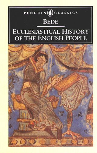 ecclesiastical history of the english people essay Assessment - essay / dbq: explain in detail how and why bede wrote historia ecclesiastica gentis anglorum (ecclesiastical history of the english people), and why bede's history has been so important to the study of latin christendom and medieval england for the last 1100 years.