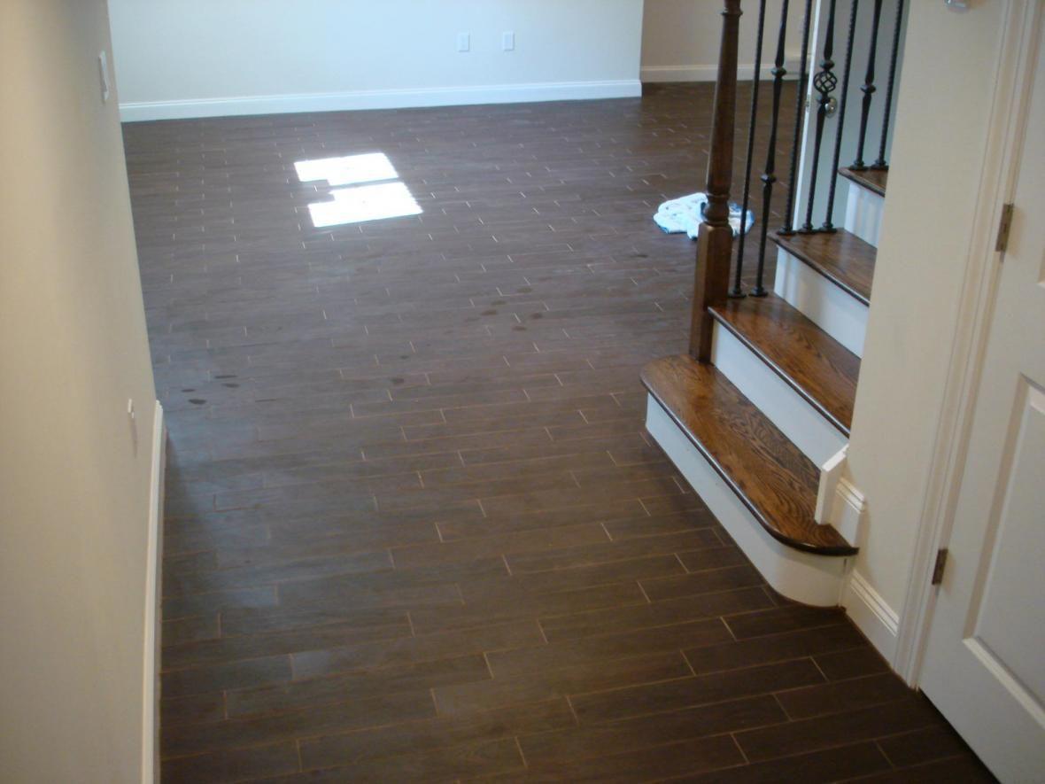 images about floor on pinterest porcelain wood floor tiles and tile flooring - Wood Tile Flooring