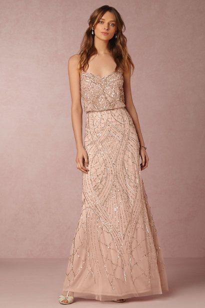 72428043 Dresses for Bridesmaids: Favorites from BHLDN | Your BHLDN Wishes ...
