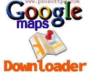 Google Maps Downloader 8 2 Crack Free Download Get [HERE