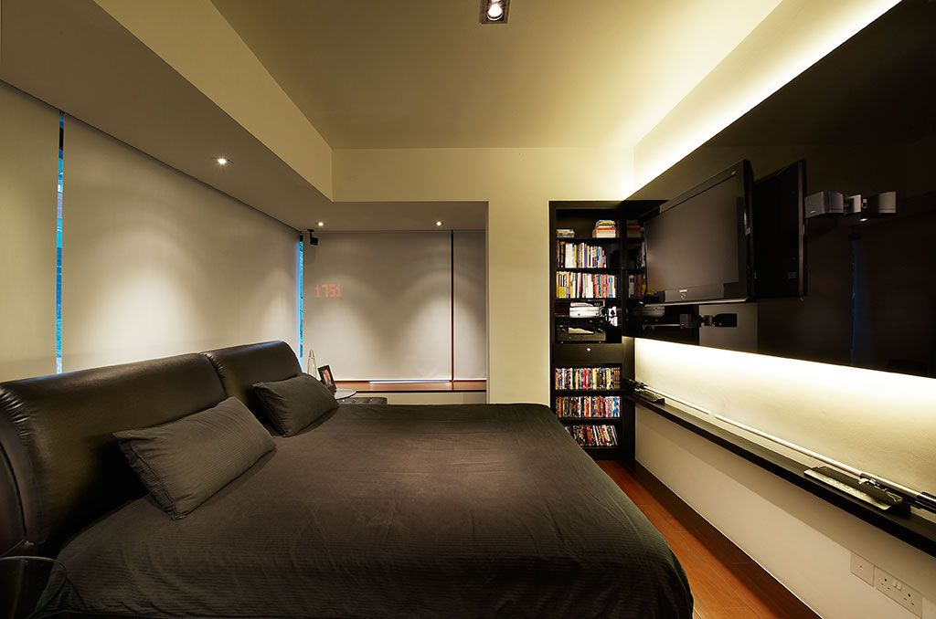 bedroom renovation ideas singapore design ideas 20172018