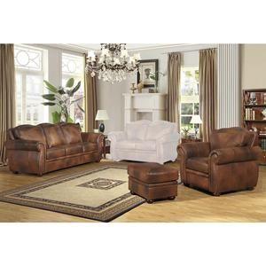 Arizona 3-Piece Living Room Set in Marco | Nebraska Furniture Mart