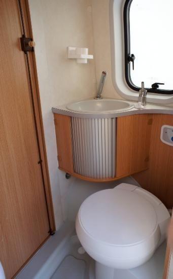 Camper Van Conversions Adria 4 Twin Berth Bristol Somerset