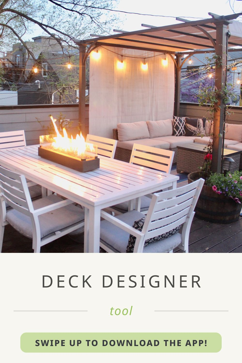 Pin On Planning Your Deck